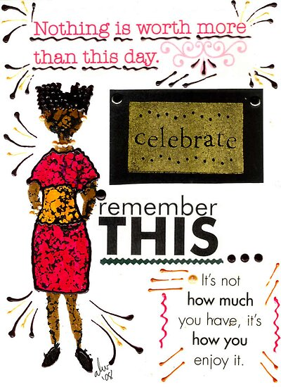 Remember This by © Angela L Walker