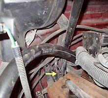 O2 Sensor Pigtail ?? by chevtk65