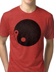 Too Much Yin Tshirt Tri-blend T-Shirt