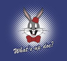 What's Up Doc by trekvix