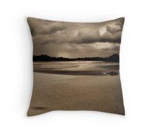 Currimundi Lake Dec 2011 Throw Pillow