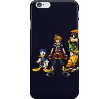 """""""All for ONE! and ONE for All!"""" iPhone Case/Skin"""