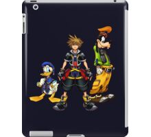 """All for ONE! and ONE for All!"" iPad Case/Skin"