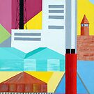 The Shapes of Industry by Robert Bellett
