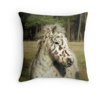 My Most Adorable Side.... Throw Pillow