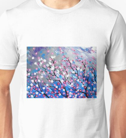 In the Breeze Unisex T-Shirt