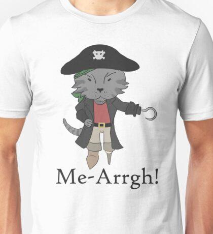 Me-Arrgh! Unisex T-Shirt