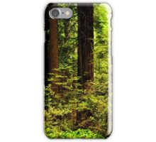 Giants of Nature iPhone Case/Skin