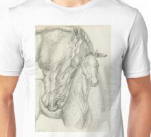 Momma's love Unisex T-Shirt