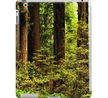 Giants of Nature iPad Case/Skin