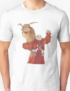 Legend of Zelda Sages - Rauru, Sage of Light T-Shirt