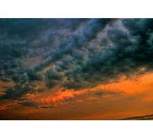 Cloud 969 Photographic Print