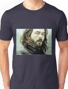 Tom Mison as Ichabod Crane Unisex T-Shirt