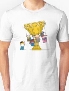 Oekie Fair - Clothing & Sticker T-Shirt