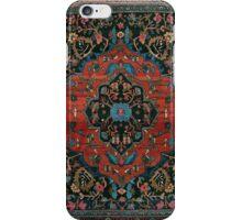 Mystic Red iPhone Case/Skin