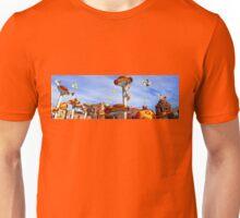 The Mushroom Approach Unisex T-Shirt