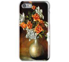 An Abundance of Roses iPhone Case/Skin