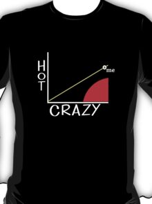 Hot Crazy Scale T-Shirt