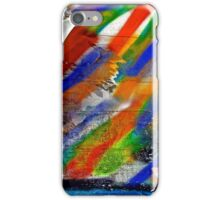 Graffiti #79a iPhone Case/Skin