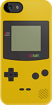 Gameboy Color ! by Venum Spotah