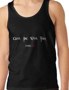 Goth Be With You T-Shirt