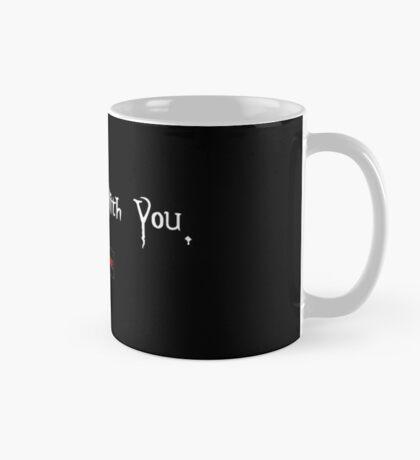 Goth Be With You Mug