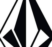 Volcom circle logo surf Sticker