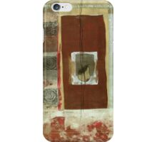 Fruitful Notions iPhone Case/Skin