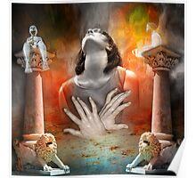 AUS DER TIEFEN ...From The Depths Poster