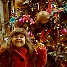 how excited i will be on Christmas morning! by eelsblueEllen