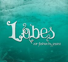 Marketing Book Cover: Lobes by jessikachu