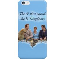 10th Kingdom iPhone Case/Skin