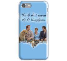 10th Kingdom iPhone Case/Skin