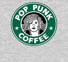 Pop Punk Coffee Unisex T-Shirt