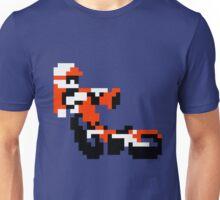 Excite Bike Fail Unisex T-Shirt