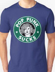 Pop Punk Sucks! Unisex T-Shirt