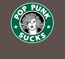 Pop Punk Sucks! Unisex T-Shirt