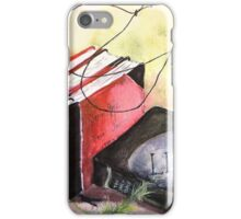 Inner Portrait iPhone Case/Skin