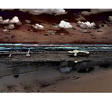 Surrealistic Seascape VI Photographic Print