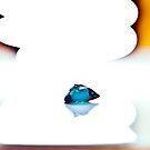 Origins of Blue by Jef Harris