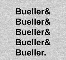 Bueller, Bueller, Bueller, anyone?  Unisex T-Shirt