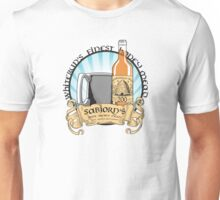 MEAD is for champions Unisex T-Shirt