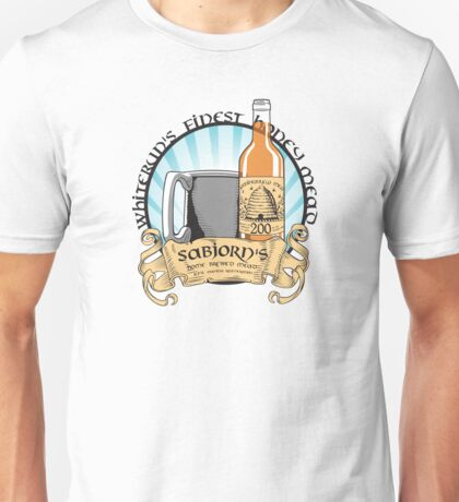 MEAD is for champions T-Shirt