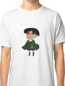 Chibi Levi  Classic T-Shirt