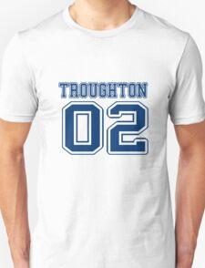 Team TARDIS: 02 T-Shirt