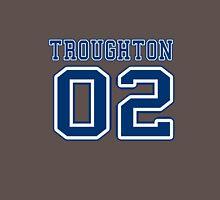 Team TARDIS: 02 Unisex T-Shirt