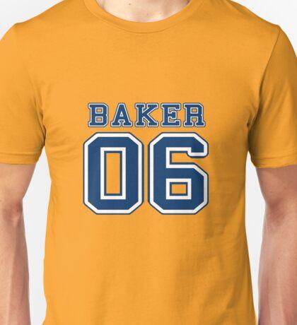Team TARDIS: 06 Unisex T-Shirt
