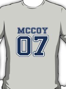 Team TARDIS: 07 T-Shirt