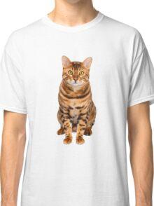 Amazing Bengal Kitten Classic T-Shirt