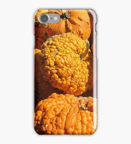 Oddly Edible iPhone Case/Skin